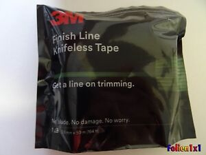 1-79-m-10mx3mm-3M-Knifeless-Tape-Finish-Line-Wrap-Folien-schneiden-ohne-Messer