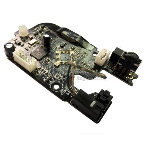 Original Razer Naga MMOG mouse Motherboard 5600DPI Blue LED Replacement Parts