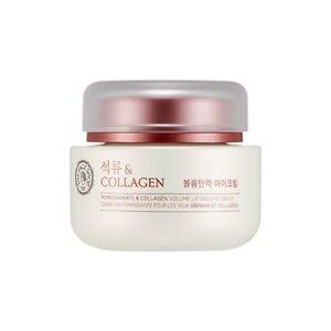 The-FACE-Shop-Pomegranate-And-Collagen-Volume-Lifting-Eyecream-Korea-Best