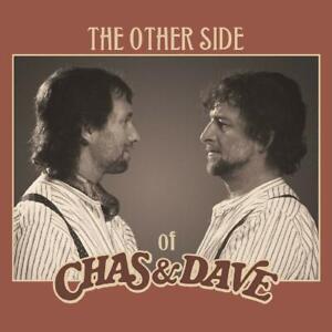 Chas-amp-Dave-The-Other-Side-di-amp-2019-180g-Bianco-Vinile-LP-Nuovo-Sigillato