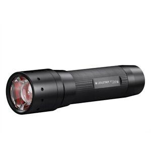 LED LENSER LED502180 P7 LED Torch 450 Lumens 300M Beam Distance Lightweight