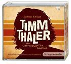 Timm Thaler oder Das verkaufte Lachen (5 CD) von James Krüss (2014)