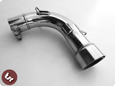 VESPA TSR REVOLVER DOWN PIPE Stainless Steel Tuning Exhaust PX 200/210