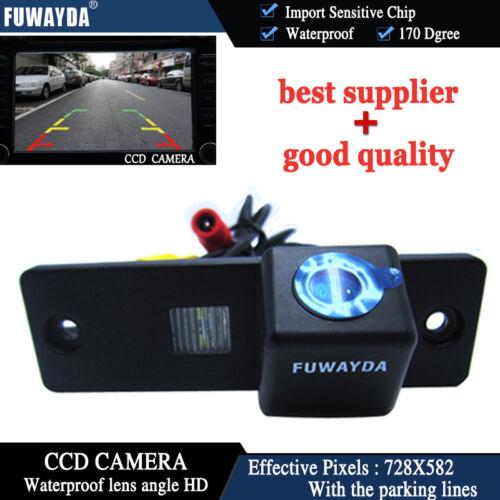 Waterproof Car Rear View Reverse Camera for Toyota 4Runner Land Cruiser Prado