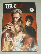 True Blood Omnibus: Vol 1 (Paperback, 2014)   9781631401855
