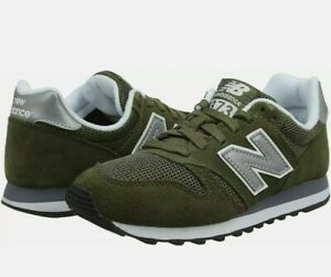 New Balance Men's 373 Core GREEN OLIVE BRAND NEW AND BOXED SIZE ...