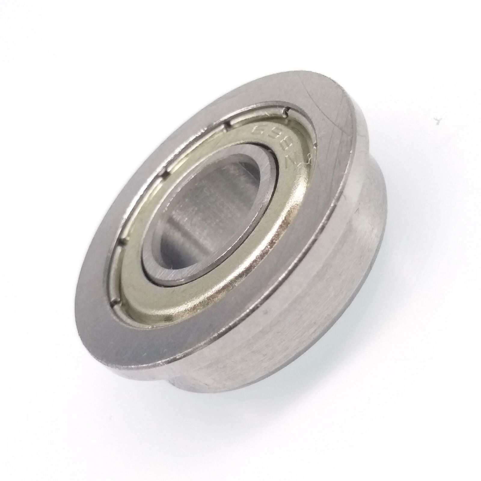10pcs 698zz 8x19x6mm Open Miniature Bearings ball Mini Hand Bearing Spinner