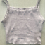 Womens-Girls-Sleeveless-Knit-Crop-Tops-Casual-Tanks-Fashion-Sexy-Vest-Blouse-L