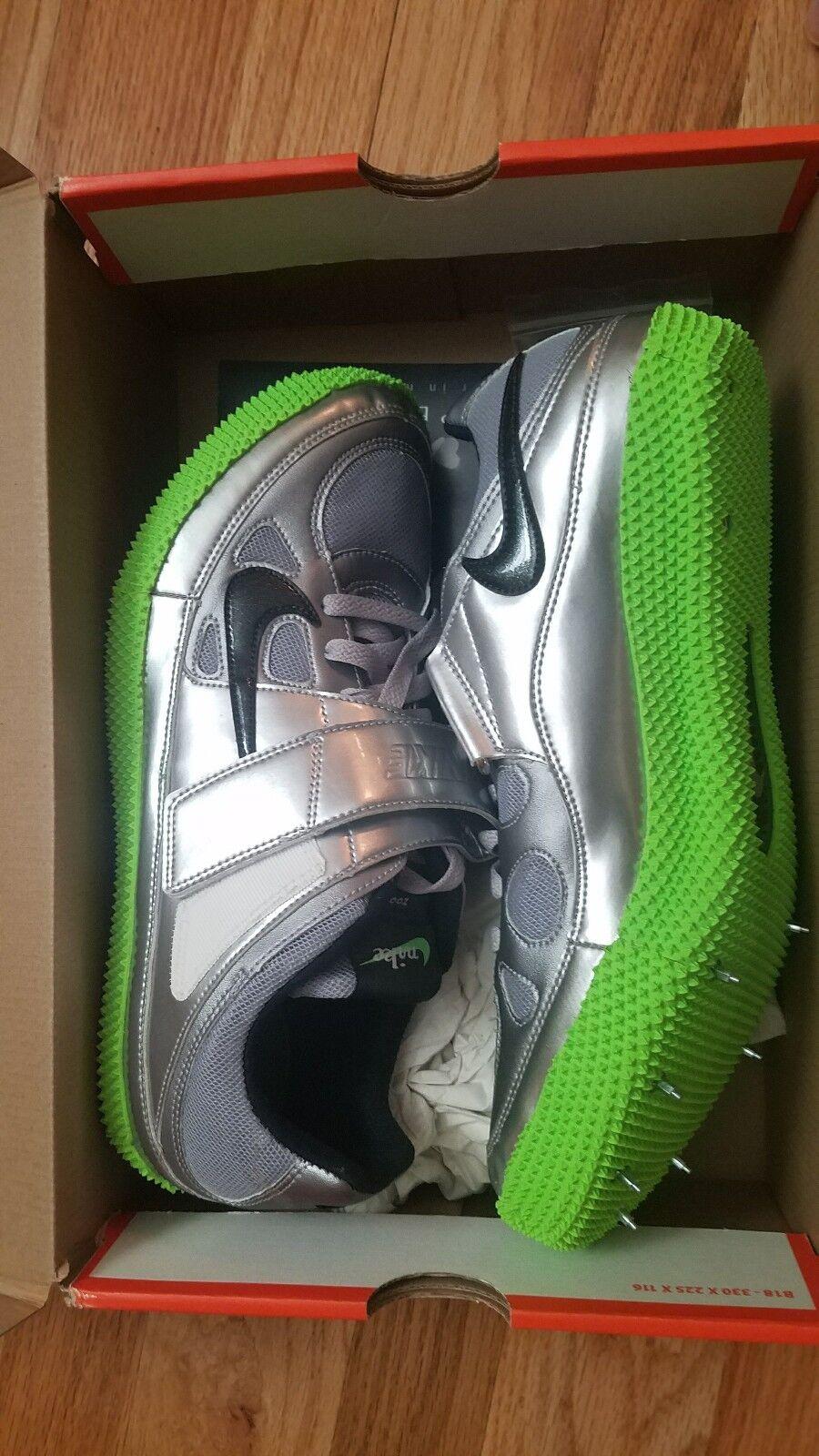 Nike Zoom HJ Men's 11 Track Shoes
