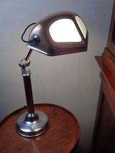 Ancienne Lampe Pirouett Annee 30 Modele Mouche Fourmis Pirouette
