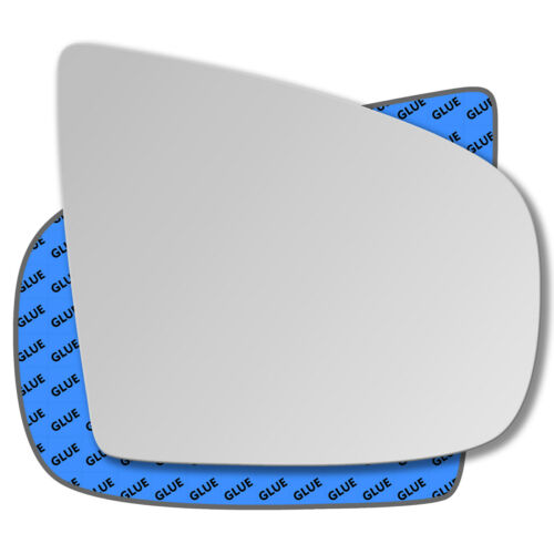 Rechts Beifahrerseite Spiegelglas Außenspiegel für BMW X6 E71 2008-2012
