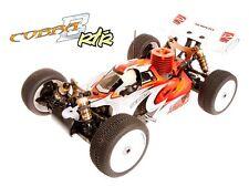 Serpent Cobra Buggy GP 1:8 4WD # RTR Pullstart Version