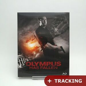 Olympus Has Fallen .Blu-ray w/ Slipcover