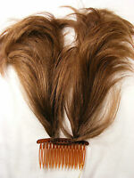 Hairpiece Comb Style Synthetic 5 Mixed Colors Eastern International