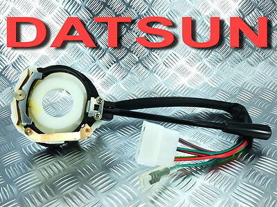 STEERING TURN SIGNAL SWITCH FIT FOR DATSUN 620 TRUCK PICKUP  SUNNY B110 B120