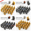 21pcs Elf Guard Orc Army Military Lord Of The Rings Figure Fit Lego Minifigure