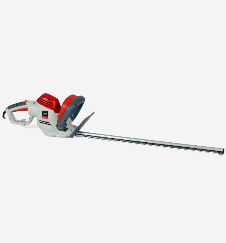 Nuevo Cobra eléctrico de alto riesgo cutter trimmer doble Cochea de 22  Blades h55e