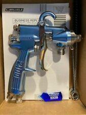 Binks 2100 Pressuresuction Feed Conventional Spray Gun