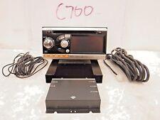 USED NICE OEM SCION TC XD NAVIGATION RADIO 08 09 10 11 12 13 14 with antenna
