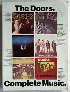 The Doors Complete Music - Barrowford, United Kingdom - The Doors Complete Music - Barrowford, United Kingdom