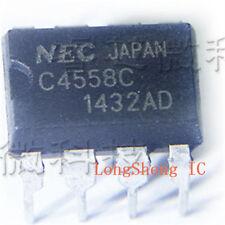 5PCS 6358N LA6358 LA6358N DIP8 High-Performance Dual Operational Amplifiers new