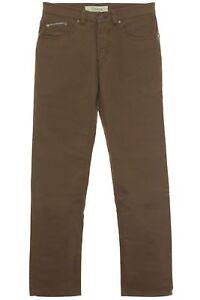 GARDEUR-Bill-Organic-Cotton-Jeans-Hose-Herren-Stretch-Denim-Modern-Fit-W33-L32