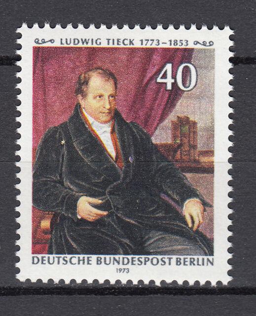 Berlin 1973 Mi. Nr. 452 Postfrisch LUXUS!!