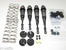 TEAM DURANGO DNX8 1/8 BUGGY FRONT AND REAR SHOCKS