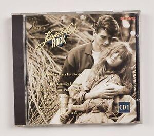 KuschelRock-1-CD-Various-Import-Love-Songs-Soft-Pop-Rock-1988