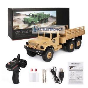 Camión Todoterreno Militar Del Ejército 6x6 Radiocom. 29016