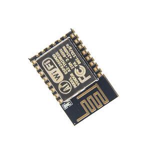 1-2-5-10PCS-ESP8266-ESP-12E-Wireless-Remote-Serial-WIFI-Transceiver-Board-Module