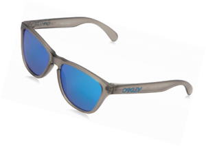 92d02fc6a1a4e Image is loading Oakley-Unisex-Frogskin-XS-Youth