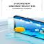 miniatura 9 - VETRO TEMPERATO IPHONE 13 12 11 X XS XR MINI PRO MAX SLIM PROTEZIONE SCHERMO