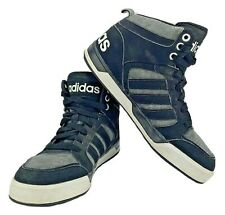 Size 8.5 - adidas Raleigh 9TIS Mid Black for sale online   eBay