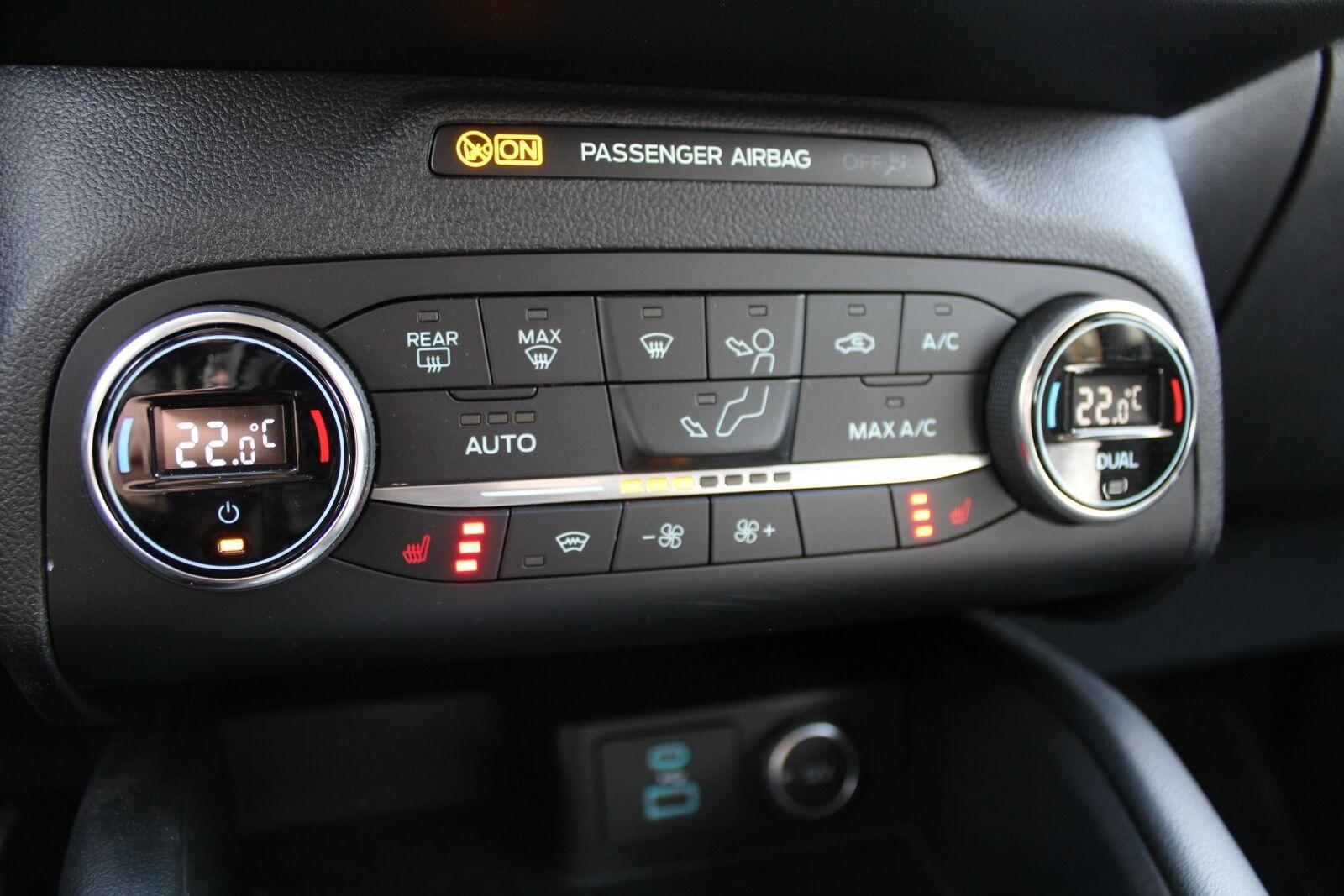 Ford Kuga 2,5 PHEV Vignale CVT - billede 13