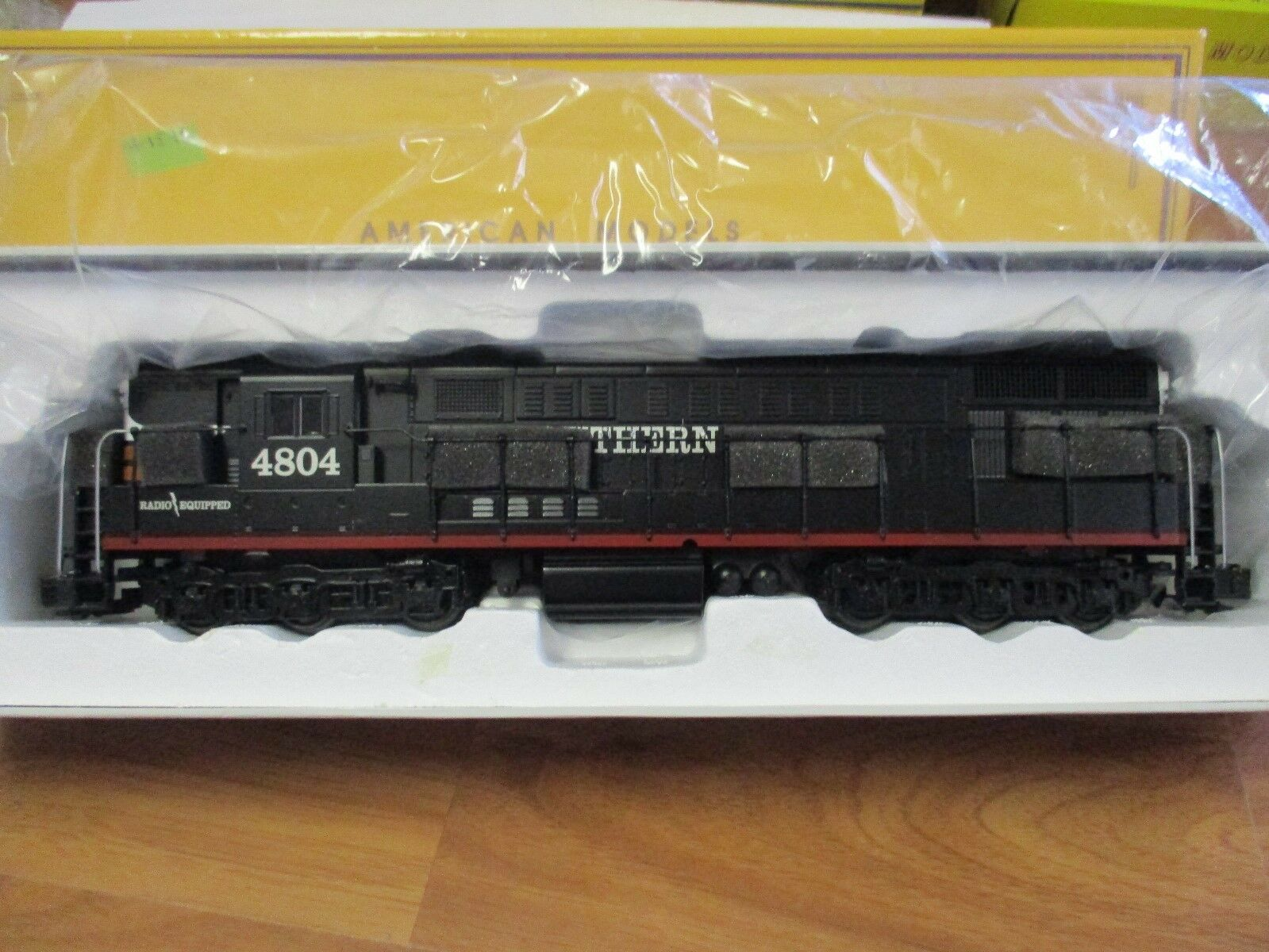 American Models am TM05 Southern Pacific Trainmaster Diesel (41516)