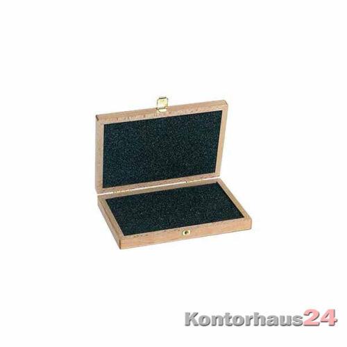Holzetui für Messschieber 500mm m.Sp//l.Sch FORMAT +++NEU+++