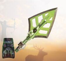 Dirt Nap Gear Double Bevel DRT Broadheads