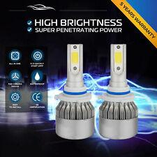 9006 Hb4 1950w 292500lm Cree Led Headlight Kit Low Beam 6000k White High Power