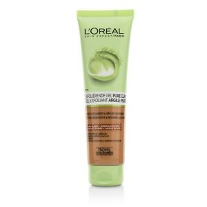 L-039-Oreal-Skin-Expert-Pure-Clay-Cleanser-Exfoliate-amp-Refine-150ml-Cleansers