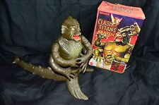 VTG Clash of The Titans Kraken by Mattel 1980 COMPLETE with BOX Unbroken RARE!