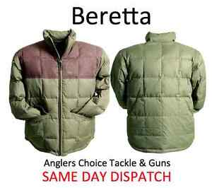 Beretta-Down-Jacket-Goose-Down-Jacket