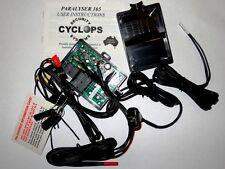 car security p165 touchkey immobiliser cyclops paralyser dynamco 12v rh ebay com au Home Alarm System Wiring Diagram Home Alarm System Wiring Diagram
