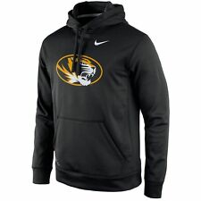 ($70) NIKE Missouri Tigers HOODIE/HOODED Jersey Sweatshirt Adult MENS/MEN'S (xl)