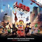 Lego Movie [Original Motion Picture Soundtrack] (2014)