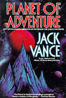 Planet of Adventure by Jack Vance (Paperback, 2007)