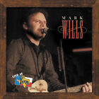 Live at Billy Bob's Texas by Mark Wills (CD, Jun-2005, Smith Entertainment)