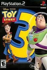 Toy Story 3 The Video Game NEW factory sealed Sony PlayStation 2 PS2