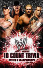 10 Count Trivia: Events and Championships by Dean Miller (Paperback, 2008)