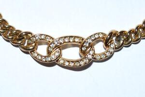 Original-Christian-Dior-Halskette-Collier
